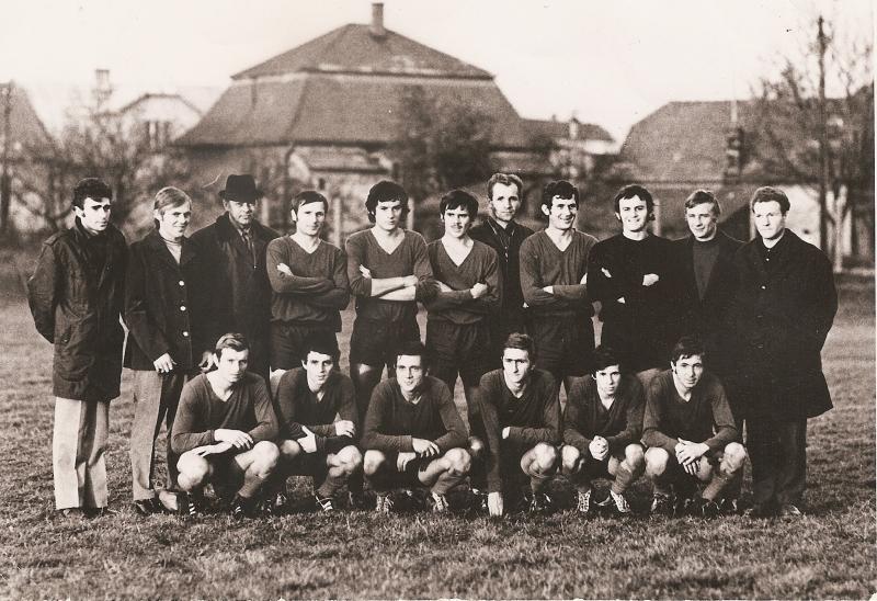 www.bytcan.sk - História futbalu