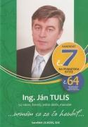 Bytčan.sk - kandidát na primátora Ing. Ján Tulis