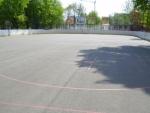 BYTčan.sk - Hokejbalové ihrisko