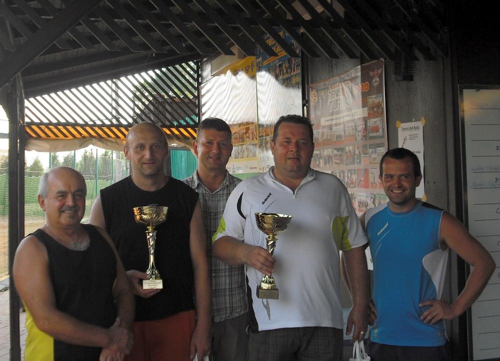 Bytcan.sk - Tenisovy turnaj o pohar primatora mesta