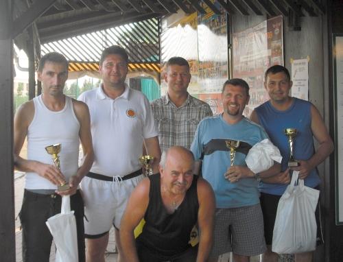 BYtcan.sk - Tenisový turnaj o pohár primátora mesta