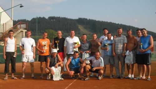 Bytcan.sk - tenisový turnaj o primátora mesta