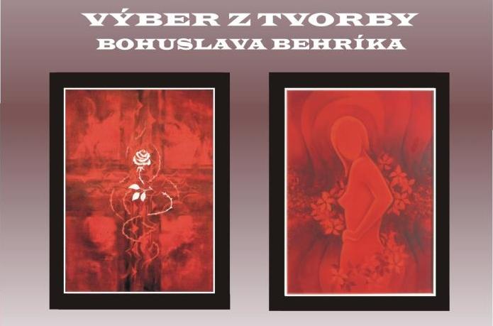 Bohuslav Behr9k vernis86
