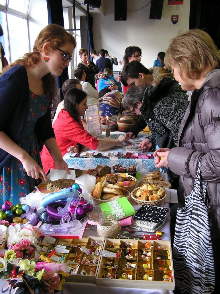 Malý trh Bytča