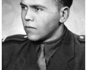Seržant Lednický