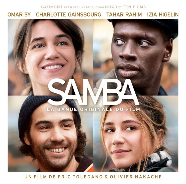 Filmový klub Bytča - SAMBA