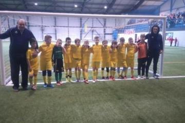 MFK Bytča U10 piata na kvalitnom turnaji