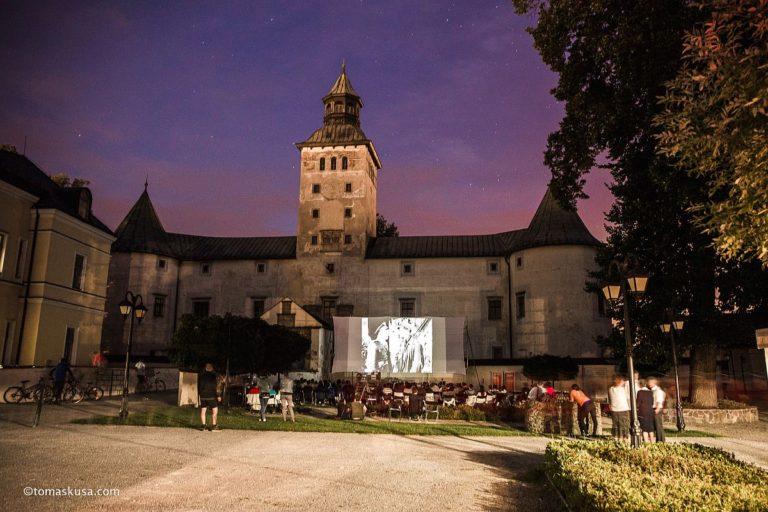 Festival hviezdne noci Bytča 2017