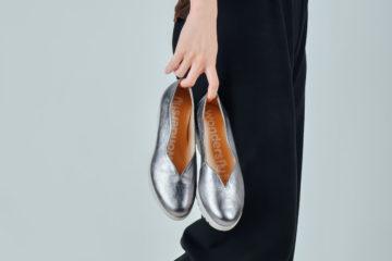 Ako sa starať o topánky, aby nám slúžili roky