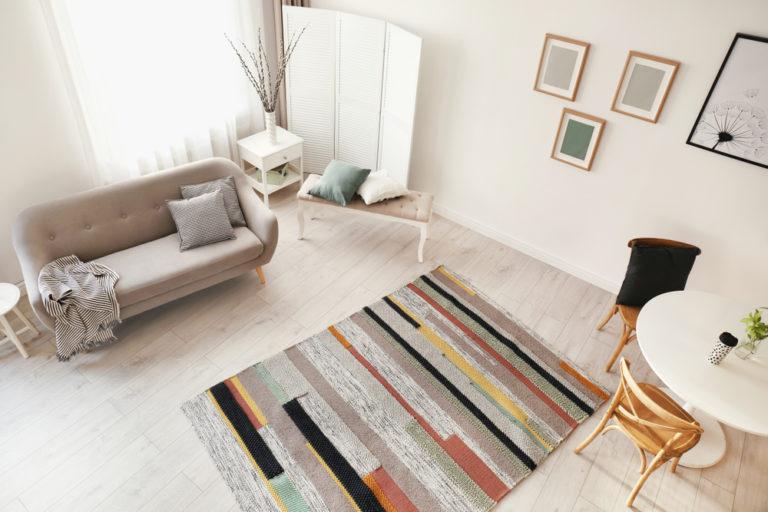 Tip na to, ako rýchlo a efektívne zmeniť vzhľad vášho interiéru